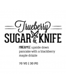 Charlie's Chalk Dust - TrueBerry Sugar and Knife