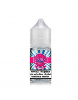 Dinner Lady - Pink Wave Salt Likit (30ML)
