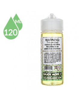 LOADED - Melon MilkShake (120ML)