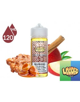 LOADED - Apple Fritter (120ML)