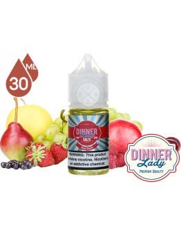 Dinner Lady - Sweet Fusion Salt Likit (30ML)