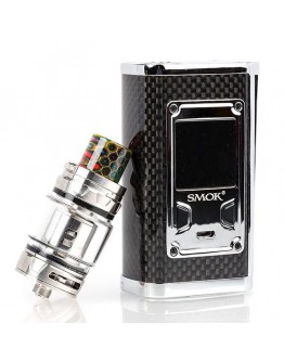 SMOK Majesty Luxe Edition 225W & TVF12 Prince Full Kit