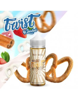 LOADED - Cinnamon Coated Twist (120ML)