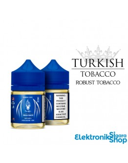 Halo Turkish Tobacco 60ML