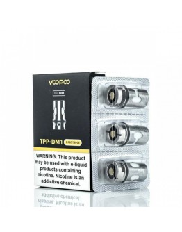 VOOPOO TPP Coil (3 Adet)