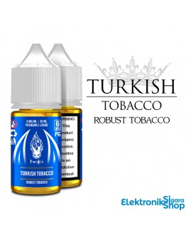 Halo Turkish Tobacco 30ML