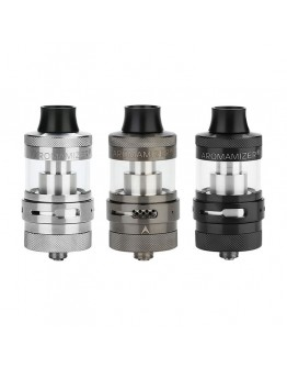 Steam Crave - Aromamizer Lite RTA Atomizer 4.5ml (MTL/ DL)