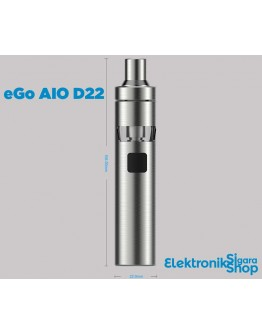 Joyetech eGo AIO all-in-one D22 Elektronik Sigara