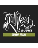 Ruthless - Swamp Thang